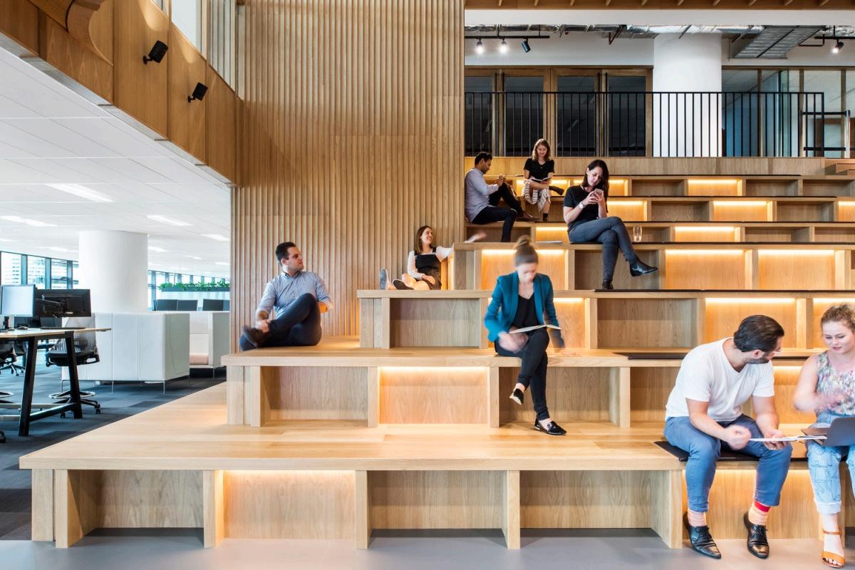 تولید محتوا در حوزه معماری